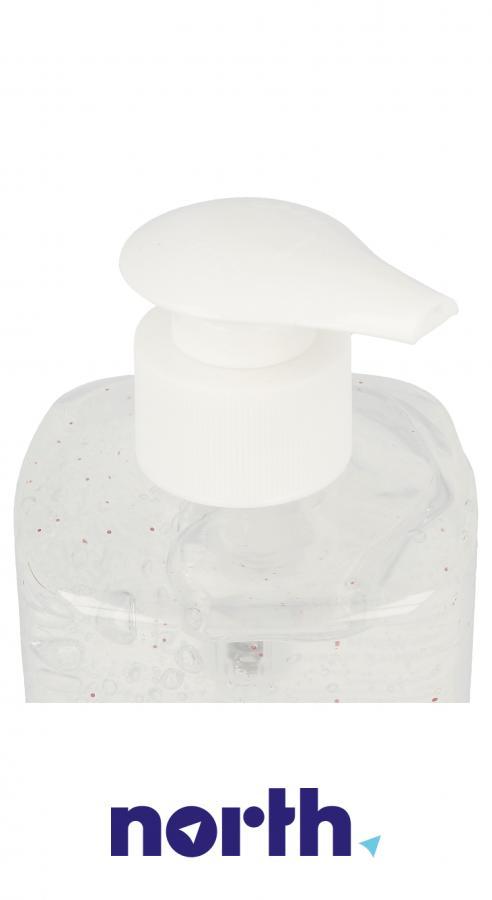 Żel antybakteryjny do mycia rąk 500ml Enzim,2