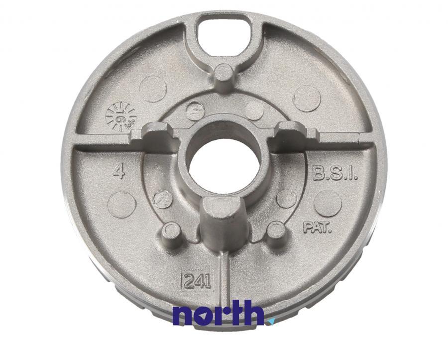 Korona palnika średniego do kuchenki Amica 8023673,3