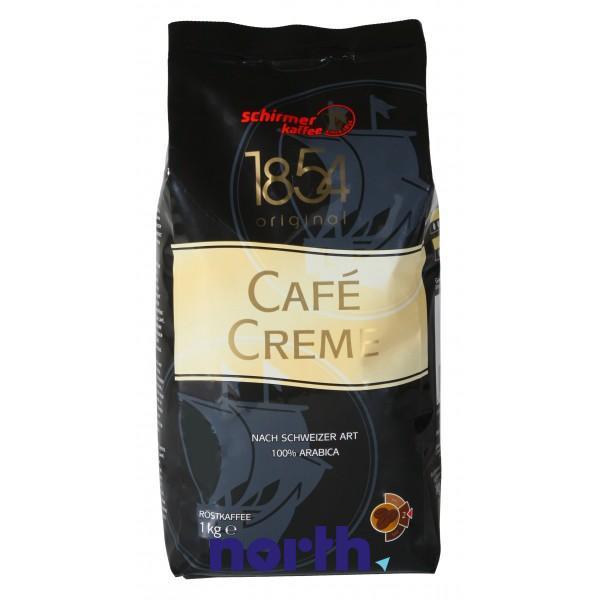 Kawa ziarnista 1kg DeLonghi Cafe Creme,0