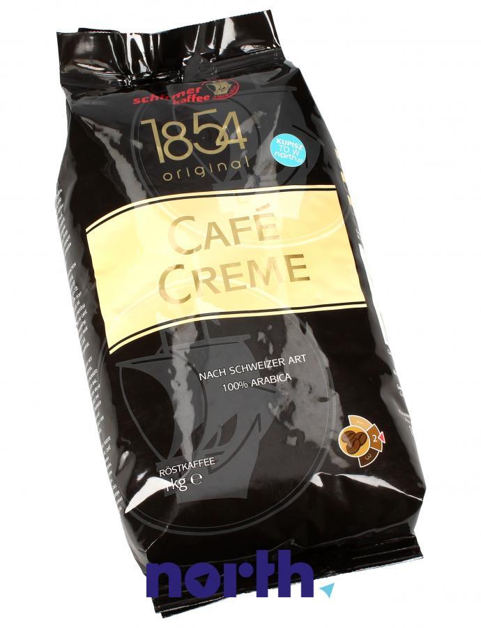 Kawa ziarnista 1kg DeLonghi Cafe Creme,1