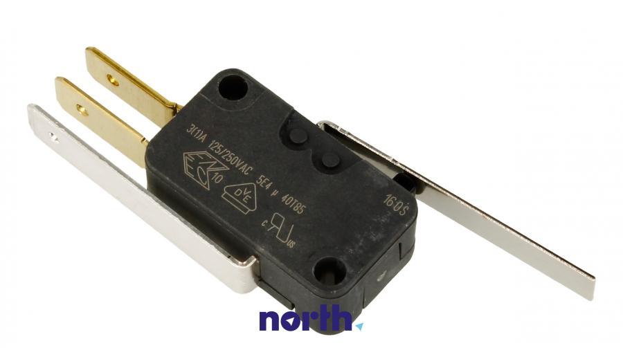 Mikroprzełącznik do zmywarki Amica 1007574,0