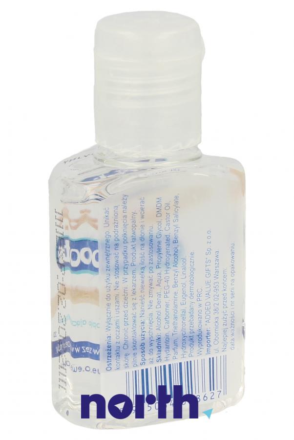 Żel antybakteryjny do mycia rąk 20ml Labo 62%,1