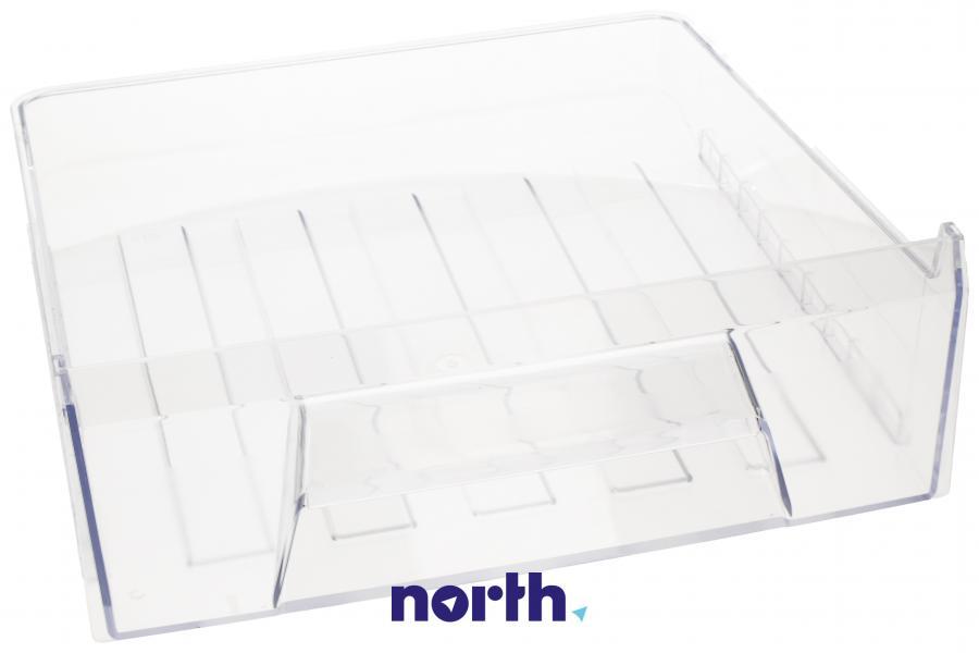 Górna szuflada zamrażarki do lodówki Amica 1033029,0