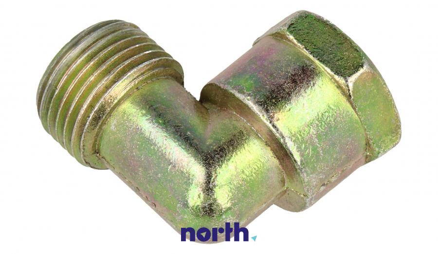 Kolanko rury gazowej do płyty gazowej Amica 1013012,1