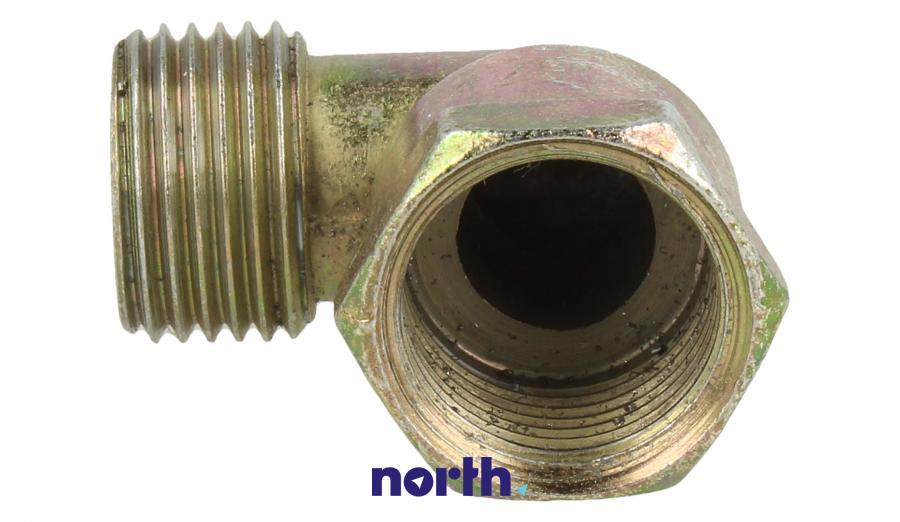 Kolanko rury gazowej do płyty gazowej Amica 1013012,2