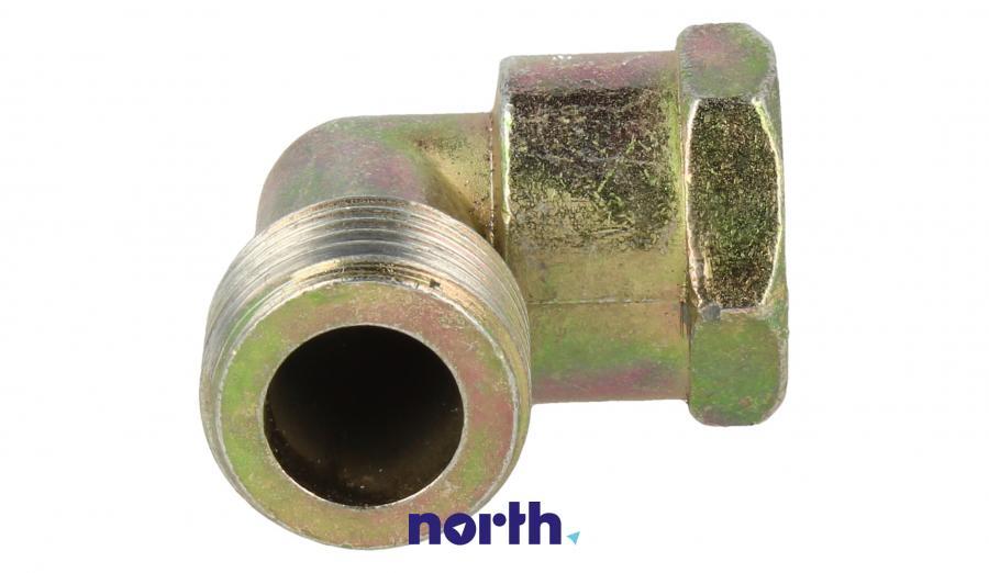 Kolanko rury gazowej do płyty gazowej Amica 1013012,3