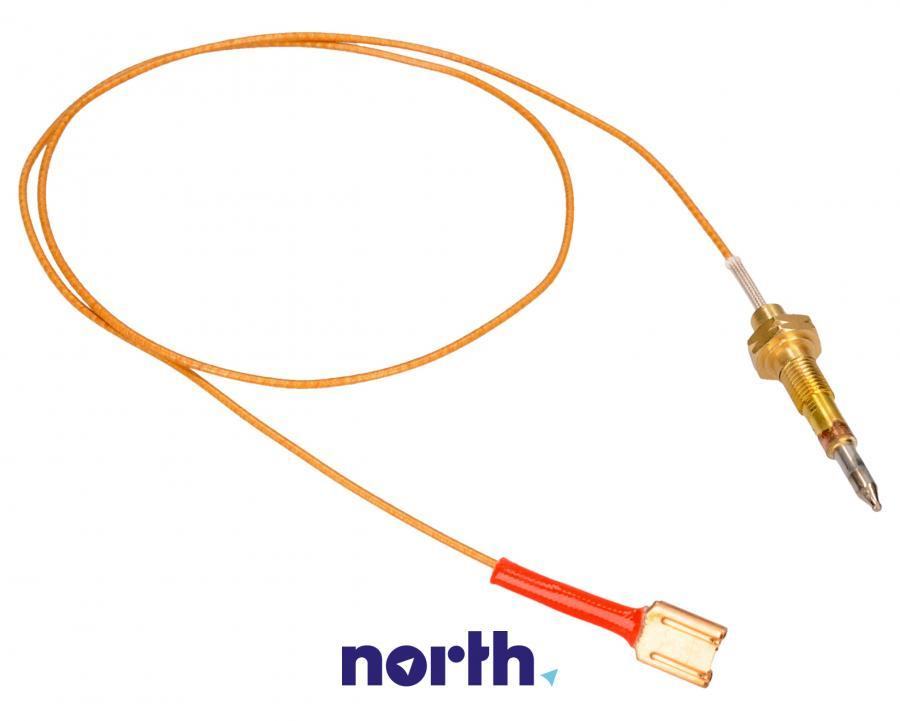 Czujnik temperatury (termopara) do płyty gazowej Amica 8016750,0