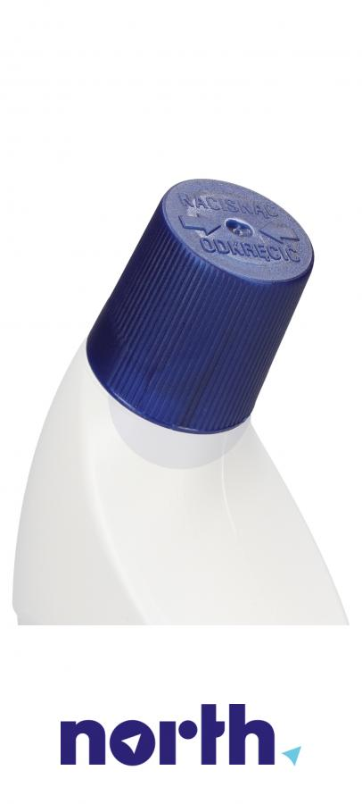 Żel do mycia i dezynfekcji WC ENZIM E420 0.75l,2