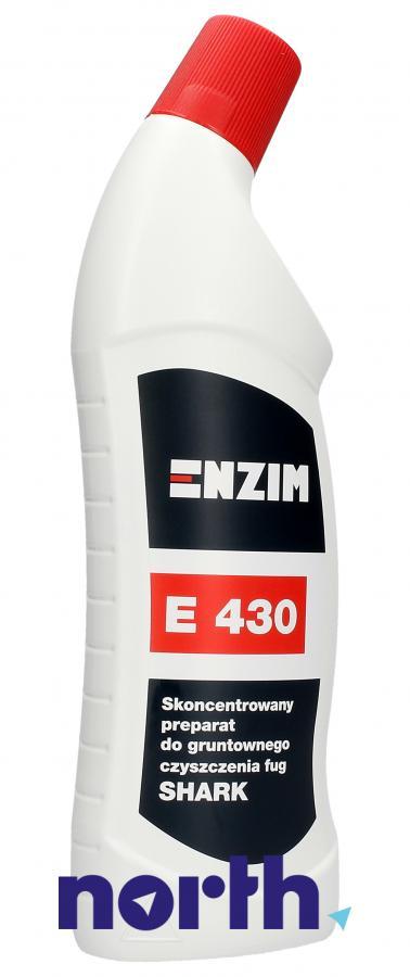 Płyn do czyszczenia fug Enzim E430 0.7l,0
