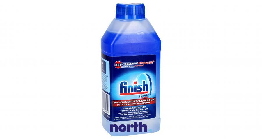 Tabletki + środek czyszczący + odświeżacz + sól + nabłyszczacz do zmywarki FINISH,4