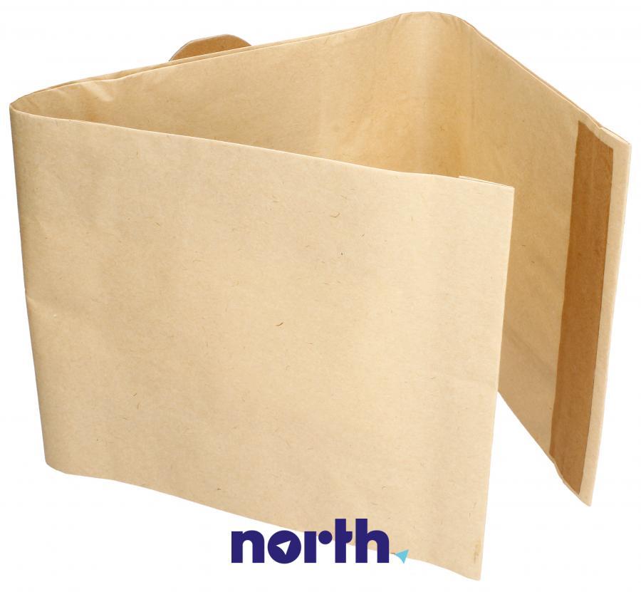 Worek papierowy do odkurzacza Karcher (1szt.),1