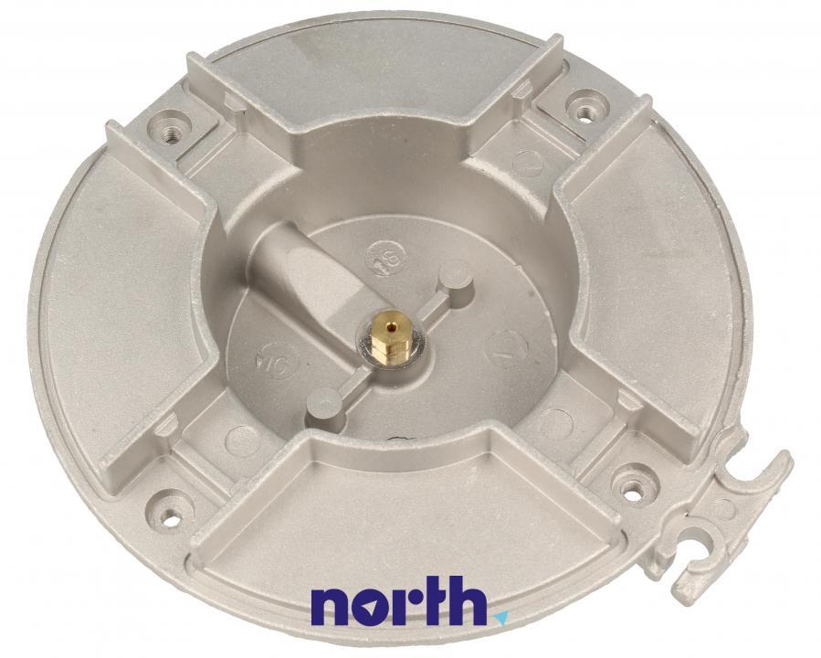 Podstawa palnika wok do płyty gazowej Amica 1012999,0