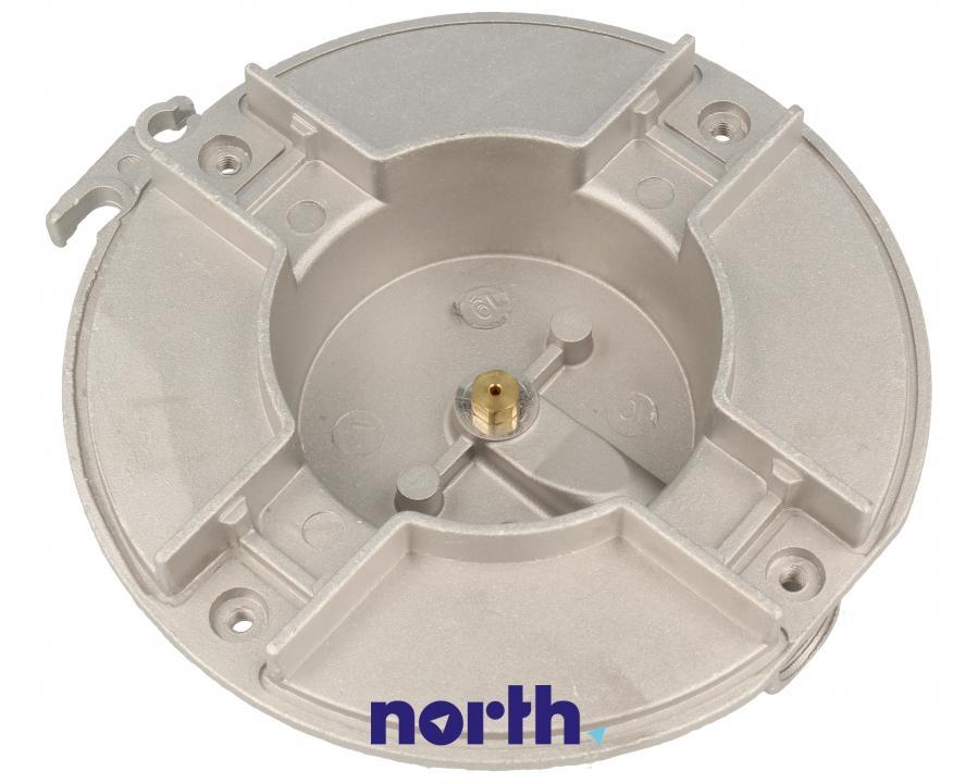 Podstawa palnika wok do płyty gazowej Amica 1012999,1