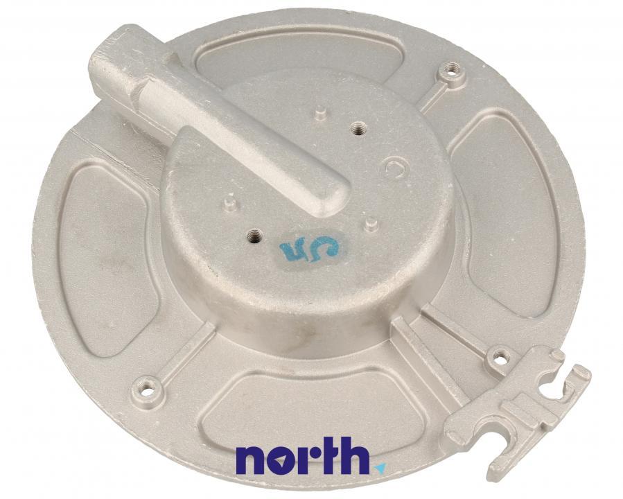 Podstawa palnika wok do płyty gazowej Amica 1012999,2