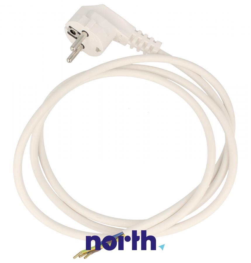 Kabel zasilający do płyty gazowej Amica 8034075,0