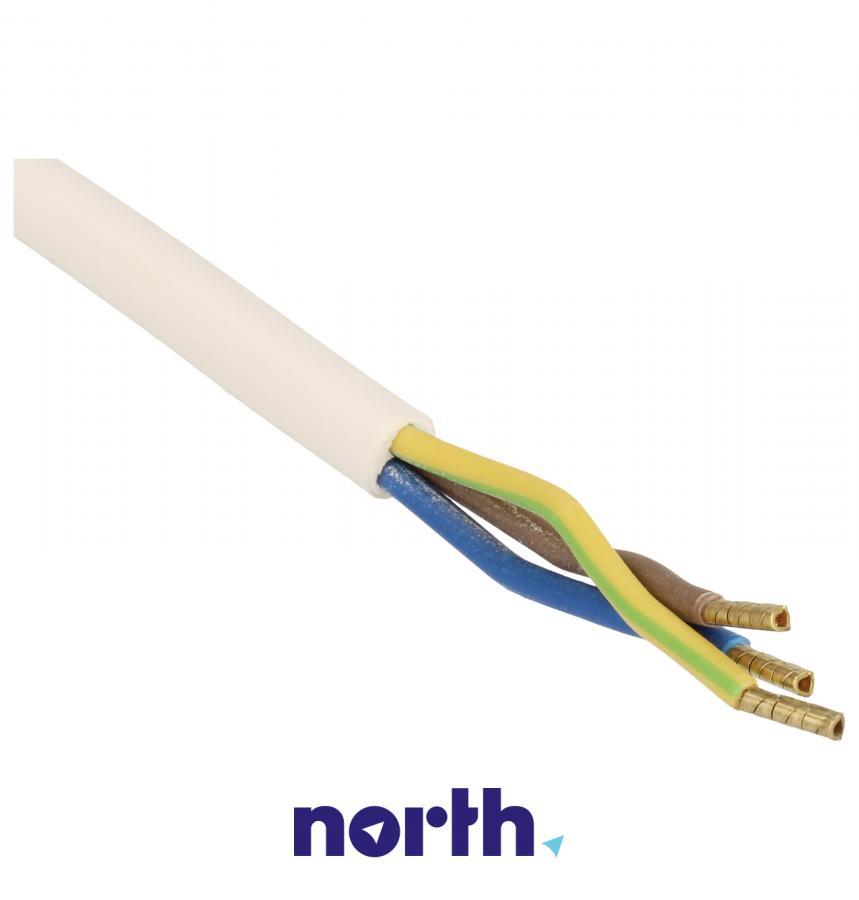Kabel zasilający do płyty gazowej Amica 8034075,1