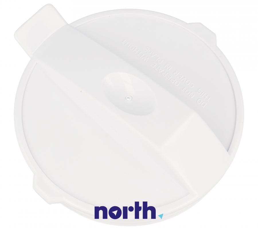 Pokrywa pojemnika do blendera do robota kuchennego MPM D/4330,1