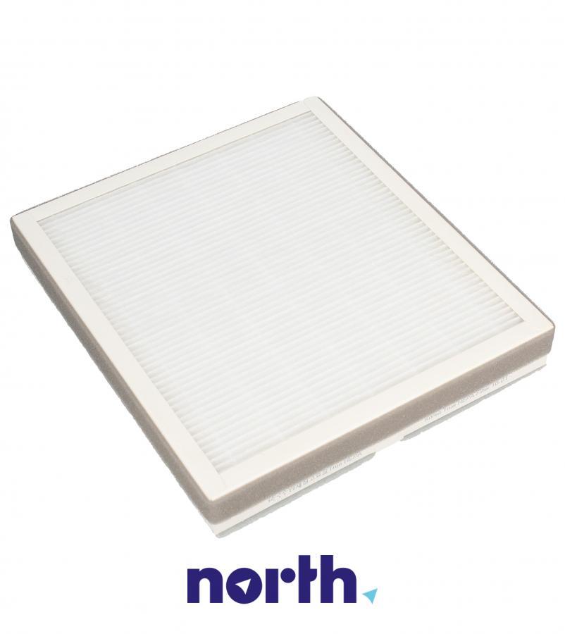 Filtr zintegrowany: wstępny + HEPA + węglowy do oczyszczacza powietrza Sencor SHX005,1