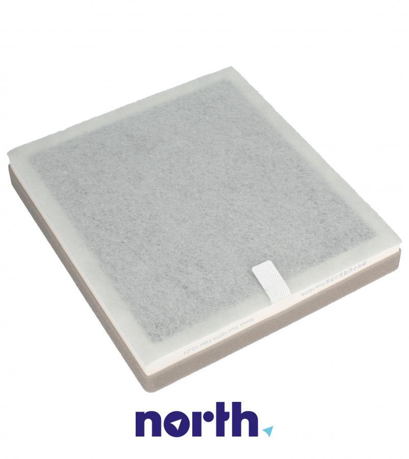 Filtr zintegrowany: wstępny + HEPA + węglowy do oczyszczacza powietrza Sencor SHX005,2