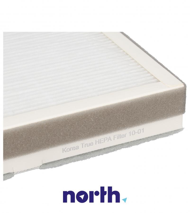 Filtr zintegrowany: wstępny + HEPA + węglowy do oczyszczacza powietrza Sencor SHX005,3