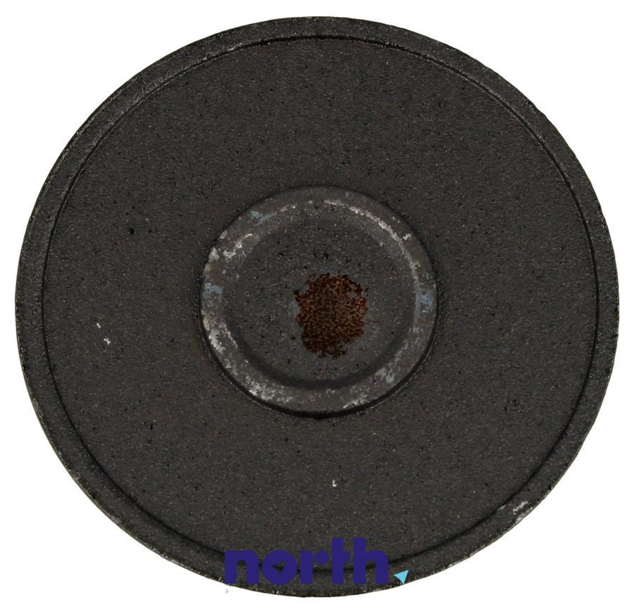 Pokrywa małego palnika do kuchenki Amica 8000634,1