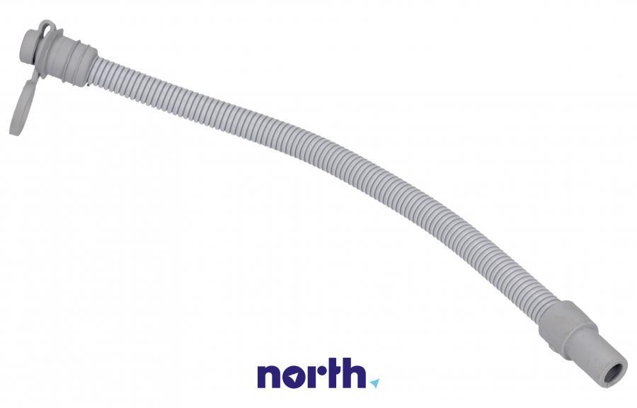 Wąż połączeniowy (pompa-komora kompensacyjna) do pralki Amica 8026779,0