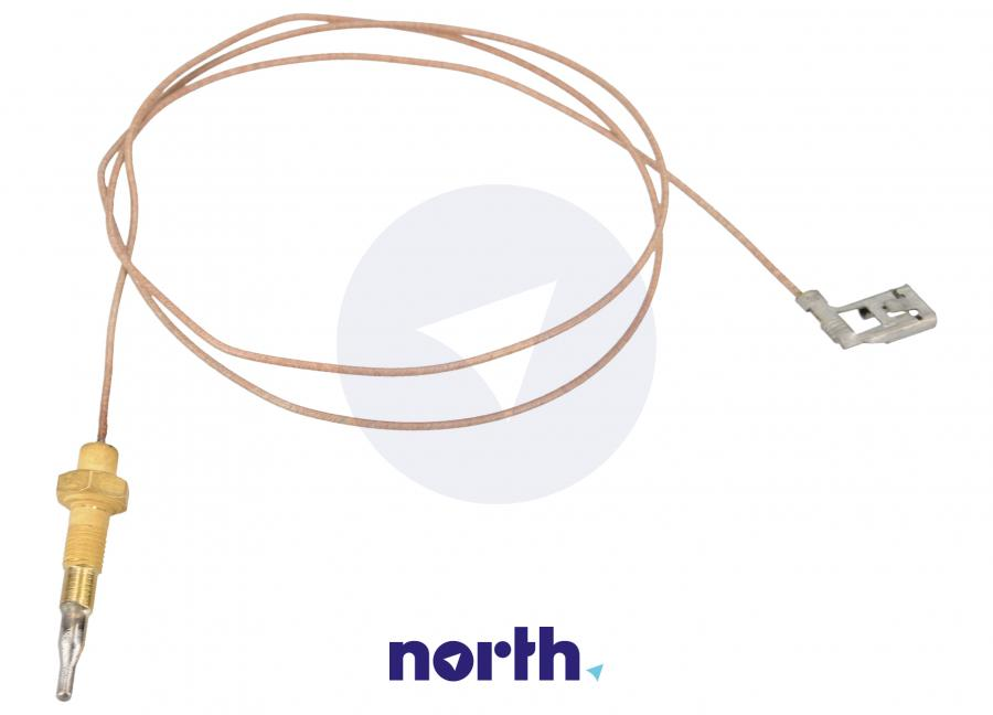 Czujnik temperatury (termopara) do płyty gazowej Amica 8009654,0