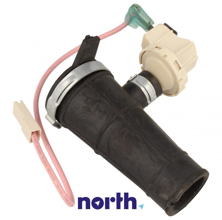 Wyłącznik ciśnieniowy grzałki przepływowej do zmywarki Amica 1017802,0