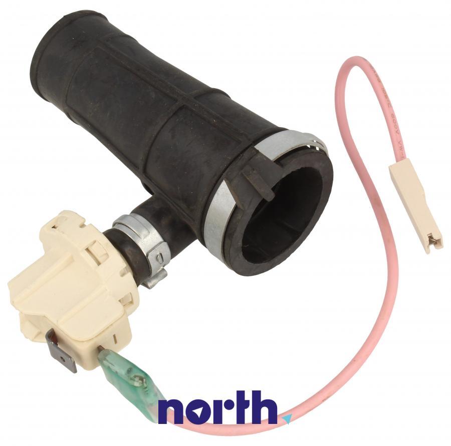 Wyłącznik ciśnieniowy grzałki przepływowej do zmywarki Amica 1017802,1