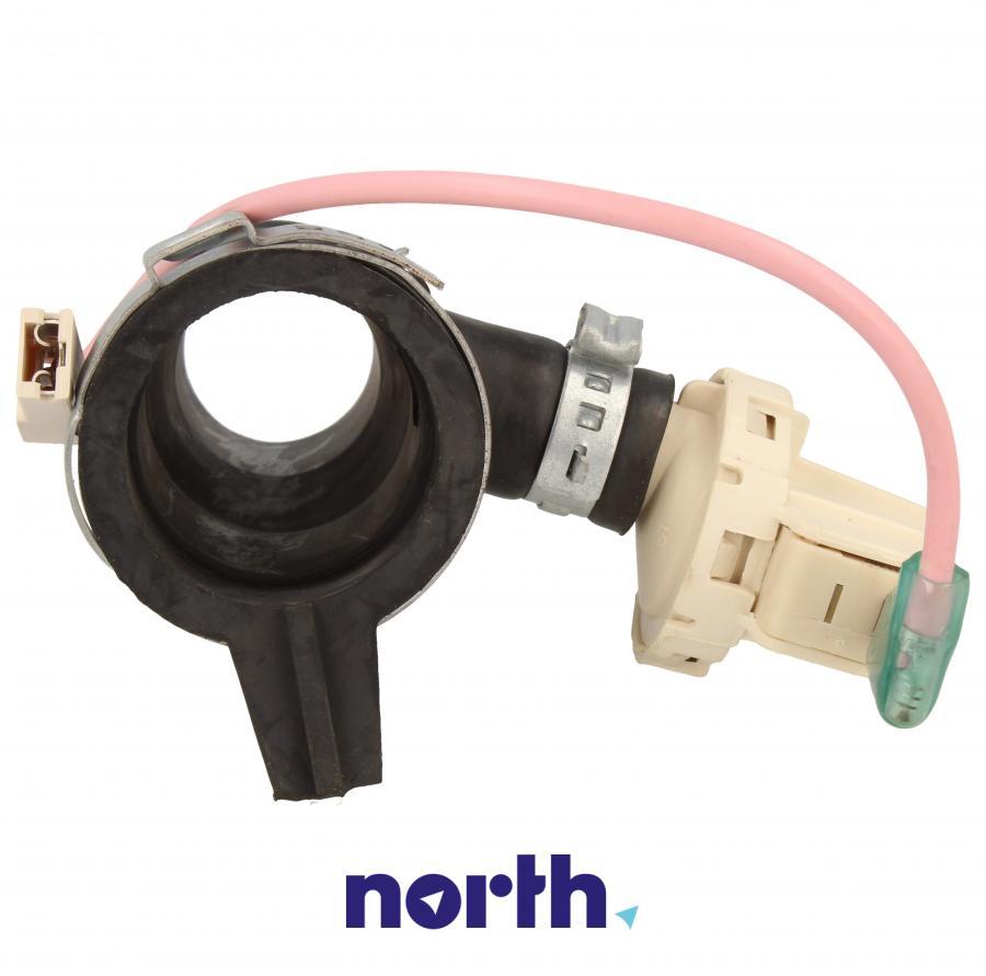 Wyłącznik ciśnieniowy grzałki przepływowej do zmywarki Amica 1017802,2