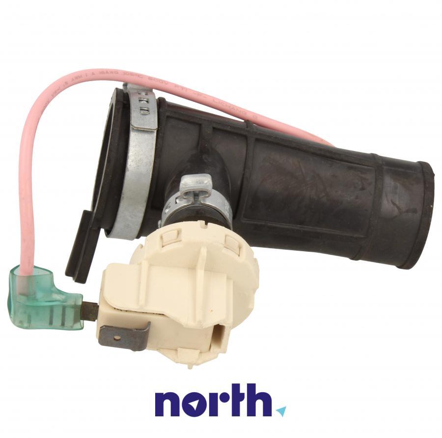 Wyłącznik ciśnieniowy grzałki przepływowej do zmywarki Amica 1017802,3