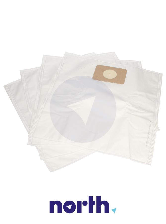 Worki Perfect Bag + filtr do odkurzacza EIO NMB01K,2