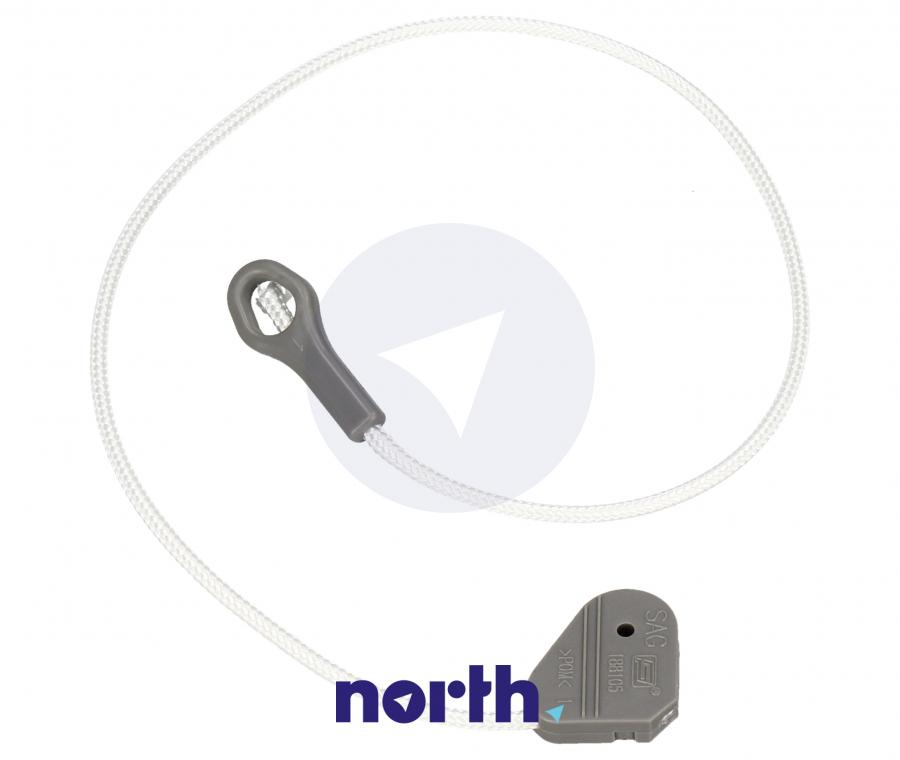 Linka zawiasu drzwi do zmywarki Amica 1007622,0