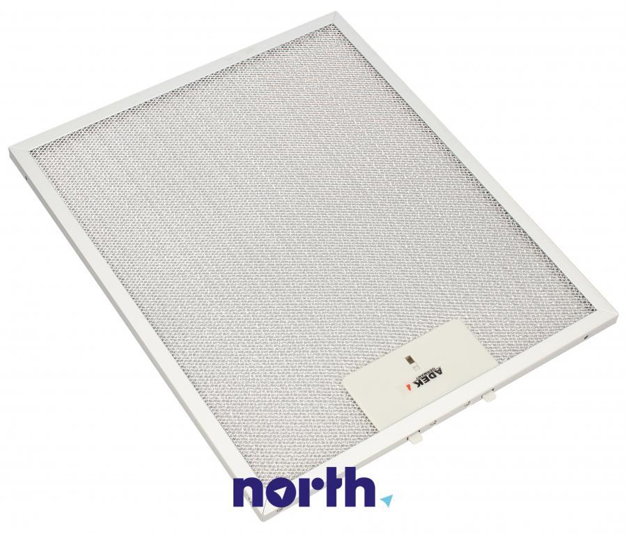 Filtr przeciwtłuszczowy kasetowy 30x25cm do okapu Amica 1006926,0