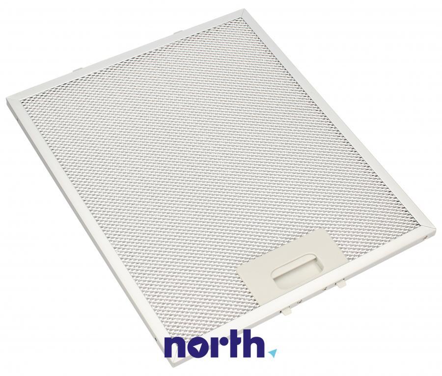 Filtr przeciwtłuszczowy kasetowy 30x25cm do okapu Amica 1006926,1