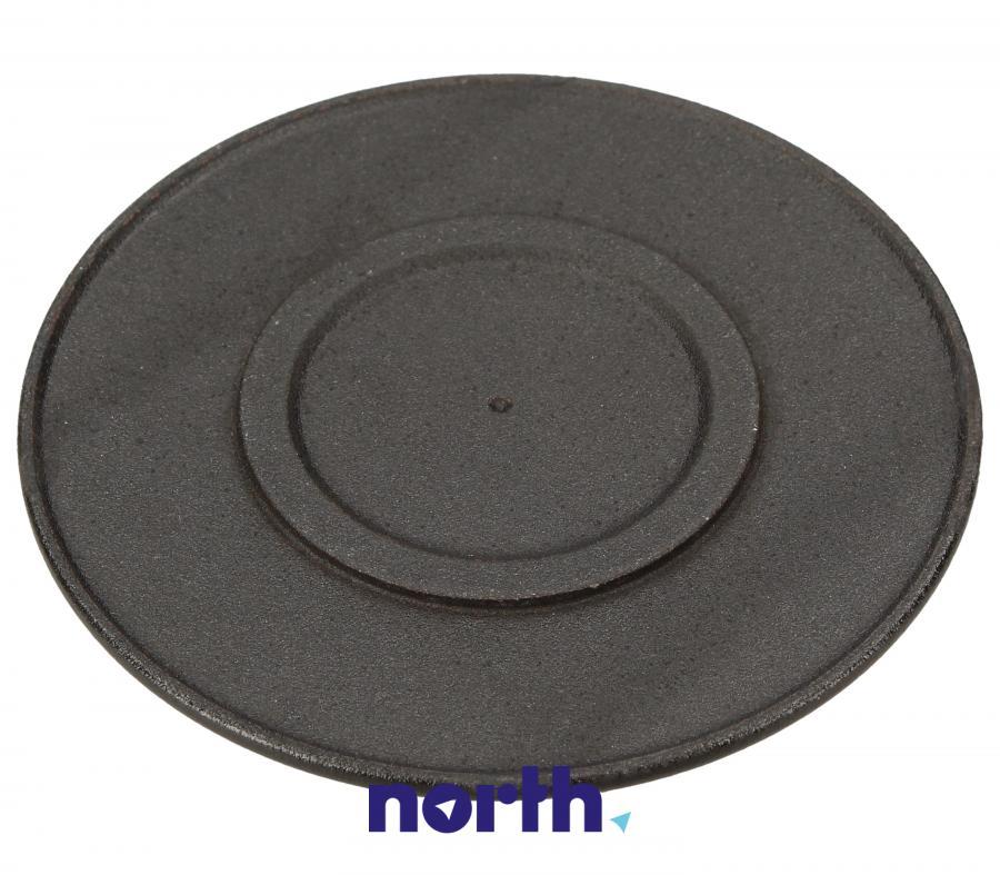 Pokrywa palnika średniego do płyty gazowej Amica 1013006,1