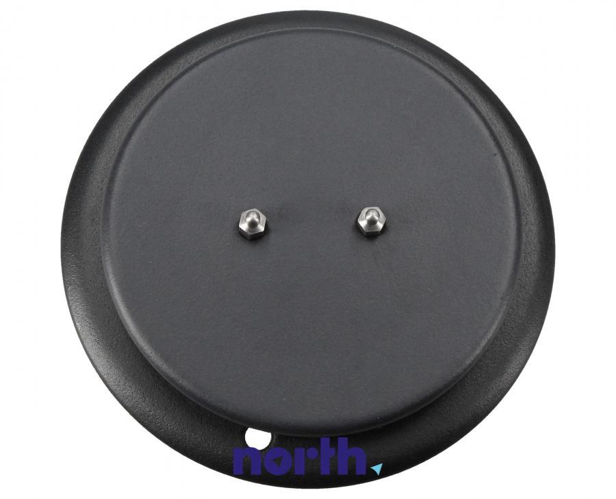 Korona palnika dużego z pokrywką do płyty gazowej Amica 8012086,2
