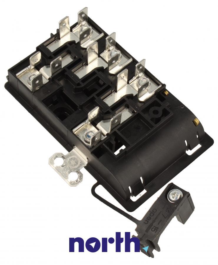 Kostka przyłączeniowa kabla zasilającego do płyty indukcyjnej Amica 8056239,1