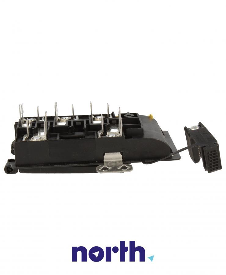 Kostka przyłączeniowa kabla zasilającego do płyty indukcyjnej Amica 8056239,3
