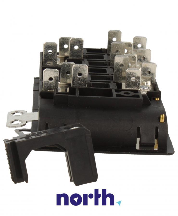 Kostka przyłączeniowa kabla zasilającego do płyty indukcyjnej Amica 8056239,4