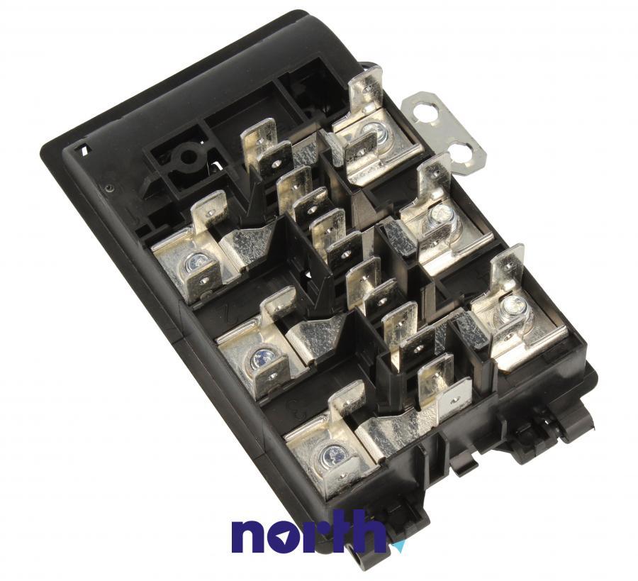 Złącze elektryczne do kuchenki Amica 8055961,0