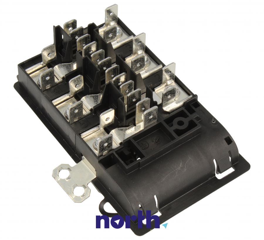 Złącze elektryczne do kuchenki Amica 8055961,1
