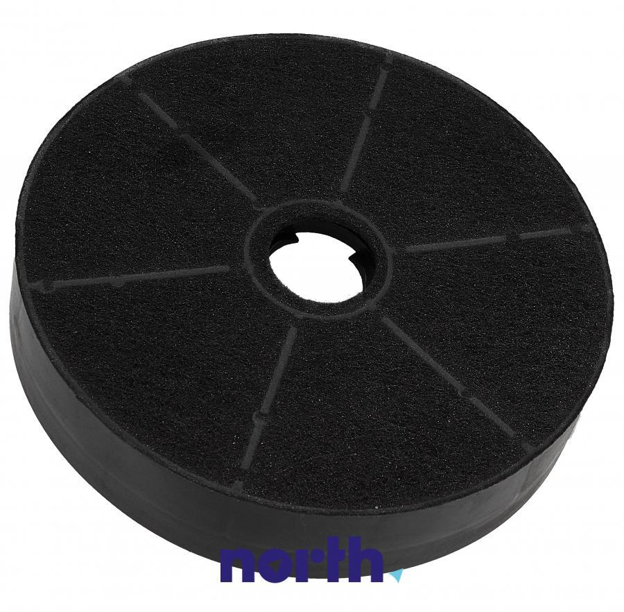 Filtr węglowy w obudowie okrągły do okapu Amica FW-EM,1