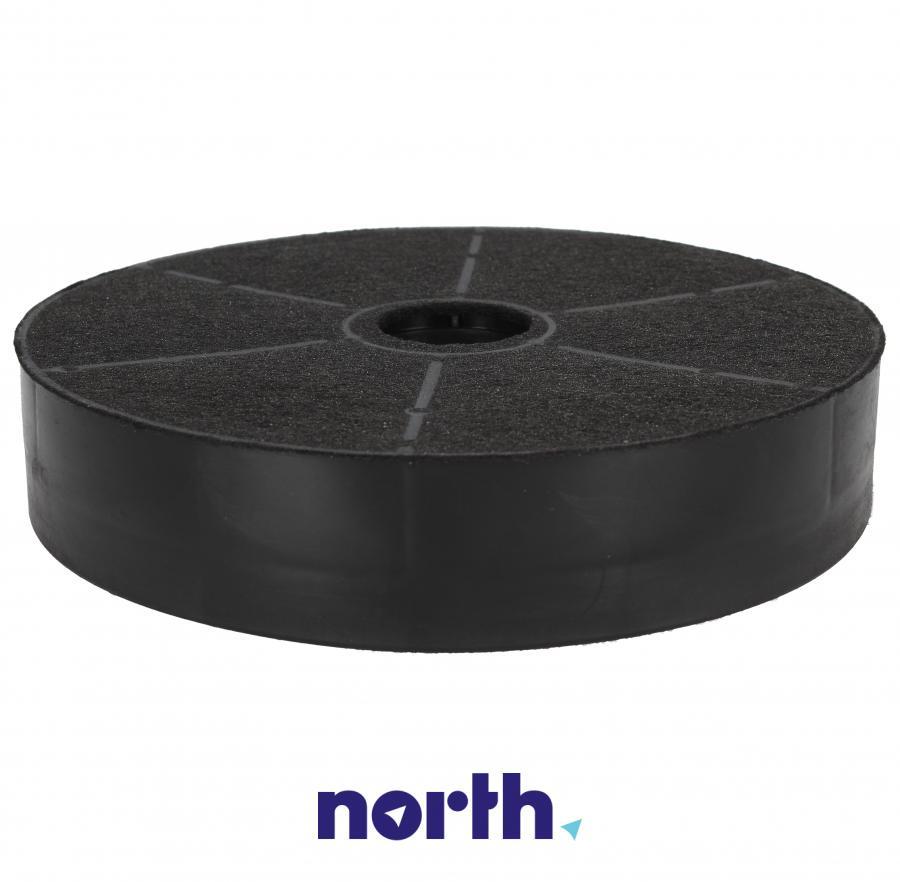 Filtr węglowy w obudowie okrągły do okapu Amica FW-EM,2