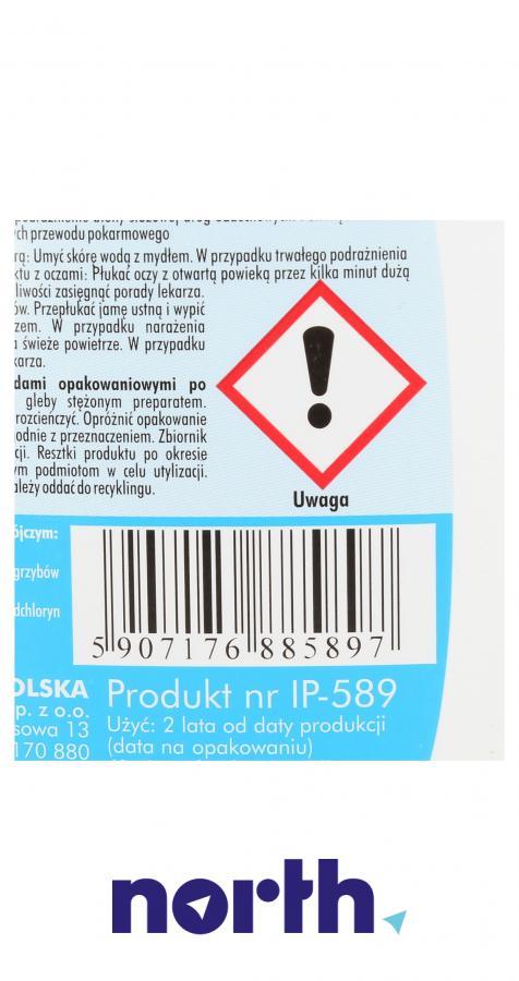 Środek do usuwania pleśni (spray) ORO 500ml,3