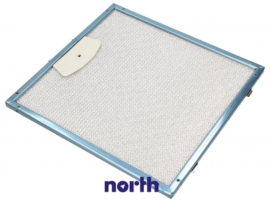Filtr przeciwtłuszczowy kasetowy 24x25cm do okapu Amica 1005790,1