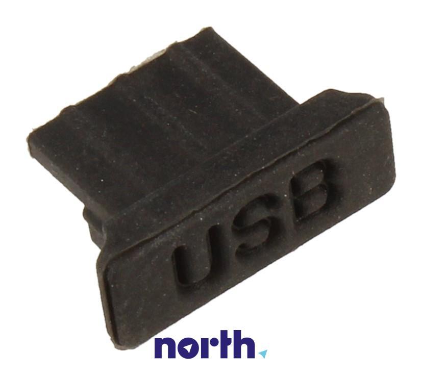 Zaślepka gniazda USB do piekarnika Amica 8051078,0