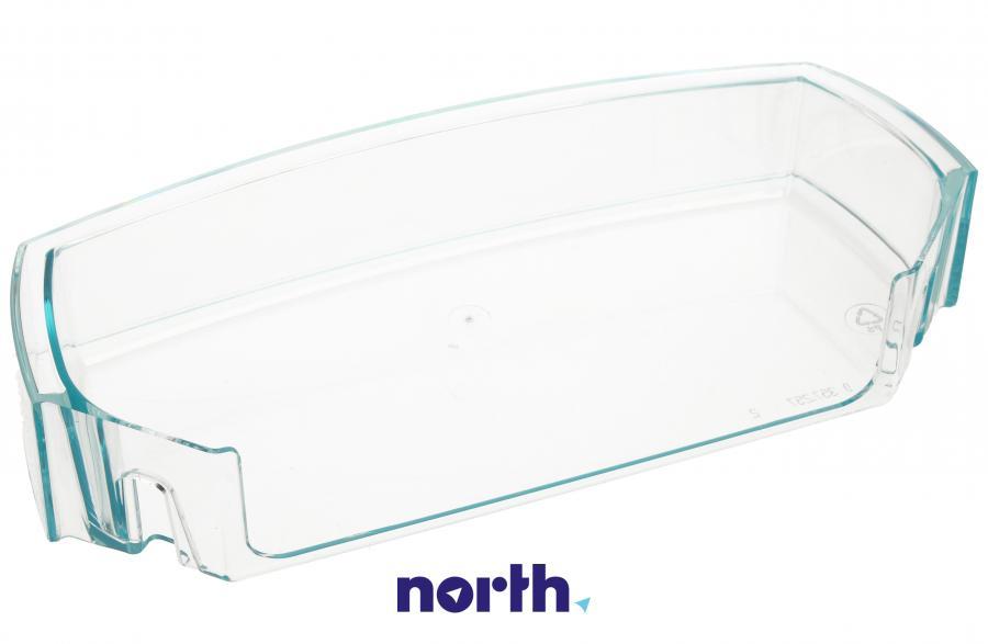 Mała półka na drzwi (1/2) do lodówki Amica 1031057,1