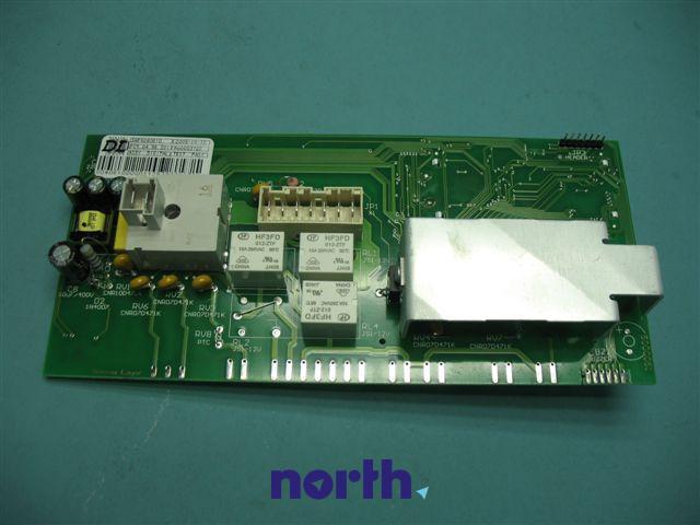 Moduł elektroniczny (zaprogramowany) do pralki Amica 8040610,1