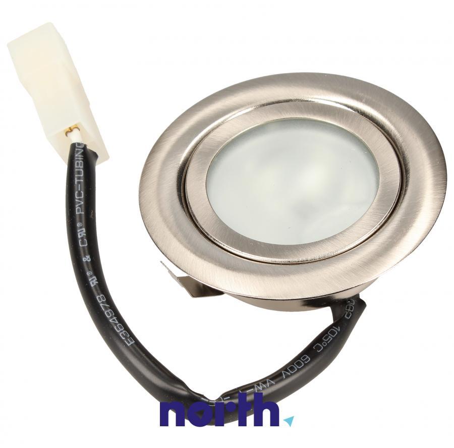 Lampa halogenowa do okapu Amica 1006963,0